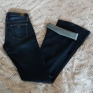 1981 Flared Jeans